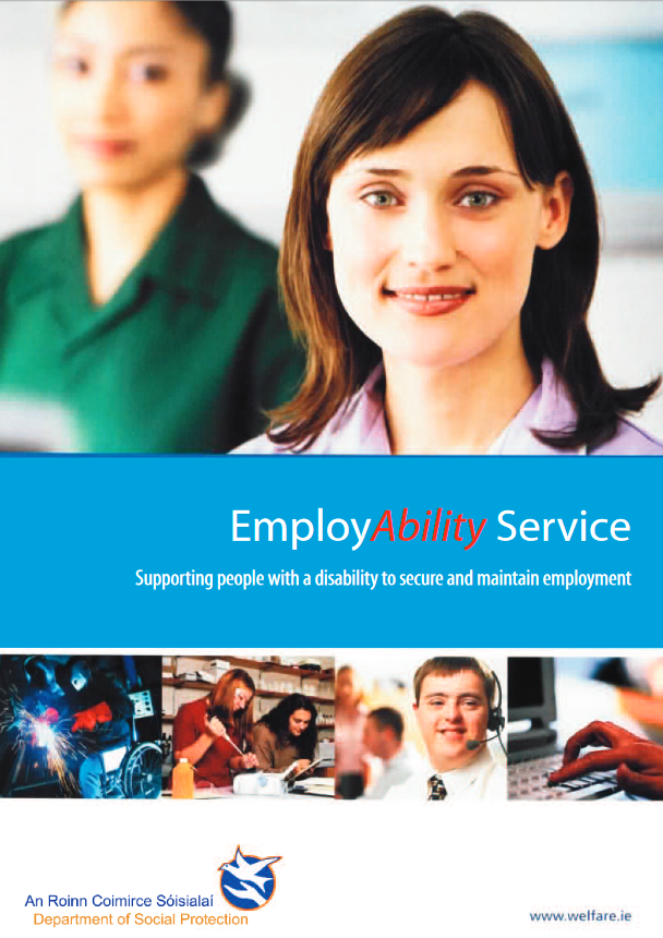 Employability Brochure